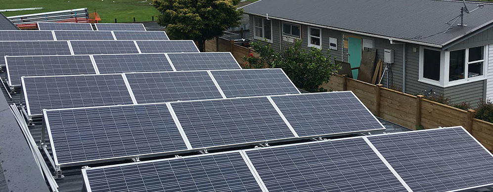 Solar Power System For Residential